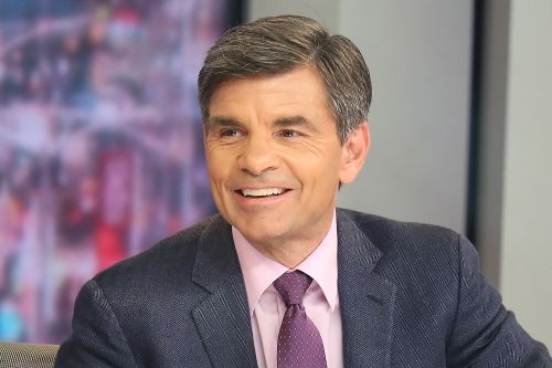 George Stephanopoulos signs multimillion dollar four-year deal at ABC
