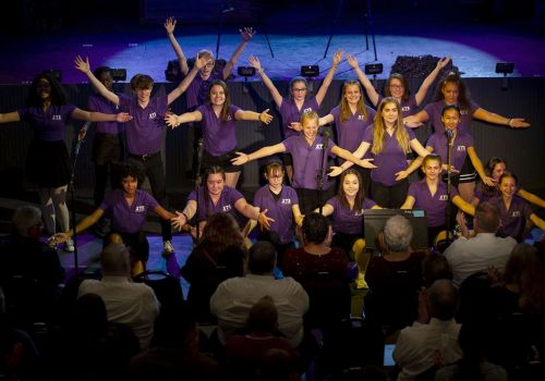 Pittsburgh Musical Theater aims to grow with $1 million matching grant