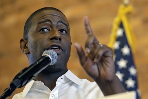 Andrew Gillum Unconcedes As Florida Governor Race Heads For Recount