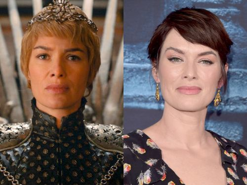 Lena Headey wasn't satisfied with Cersei's death: 'I was kind of gutted'