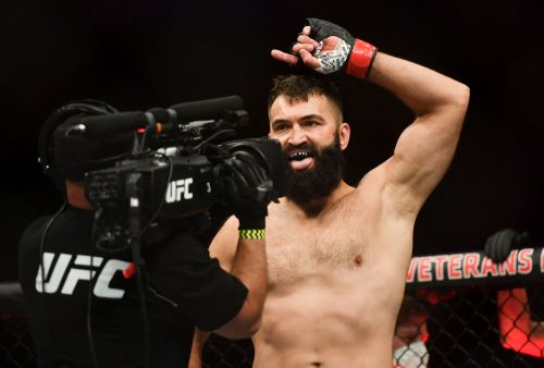 At 41, Andrei Arlovski says 'prime time' still ahead going into UFC on ESPN+ 40