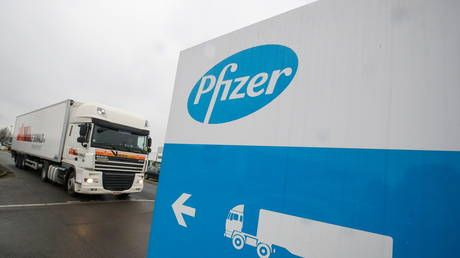 Unapproved Pfizer vaccine mass-shipping to US despite promise to wait for green light from FDA