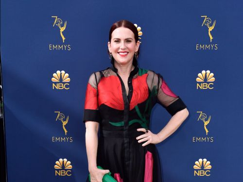 Christian Siriano offered to dress 'Will & Grace' Megan Mullally star for an awards show after no other designer would