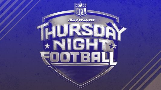 Who plays on 'Thursday Night Football' tonight? Time, TV channel, schedule for Week 14