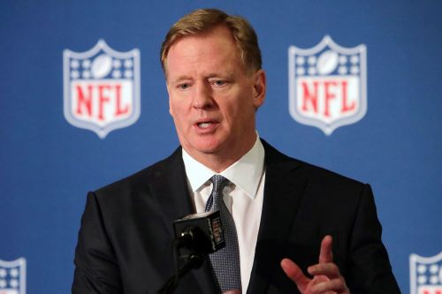Roger Goodell responds to NFL stars' Black Lives Matter plea: 'We are listening'
