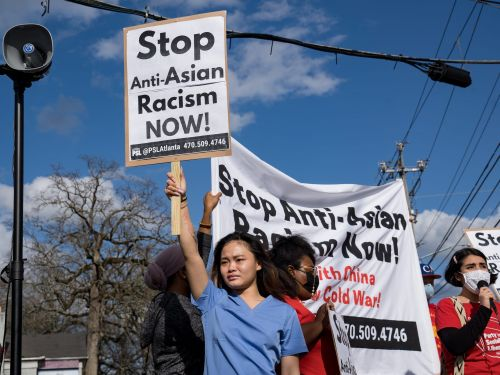 It can be easy to make a connection between anti-Asian and anti-Black violence - but comparing them only creates more division