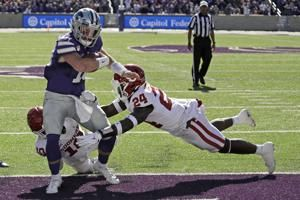 Big 12 conference openers include 1st games for Baylor, TCU