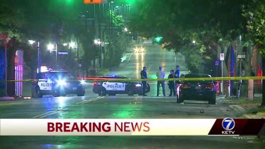 Separate overnight shootings send three people to a hospital