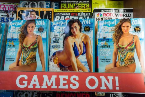 SI publisher Maven Media laying off 9% of workforce amid coronavirus