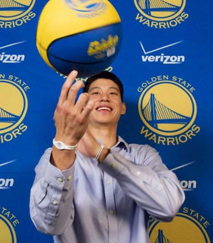 Jeremy Lin responds to not being called up to NBA yet