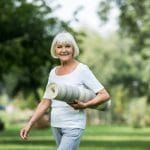 More Physical Activity May Ward Off Alzheimer's Onset