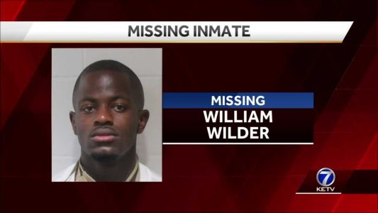 NDCS: Authorities searching for missing inmate who removed his electronic monitoring device