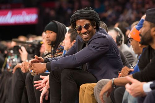 Amar'e Stoudemire reunites with Steve Nash on Nets coaching staff