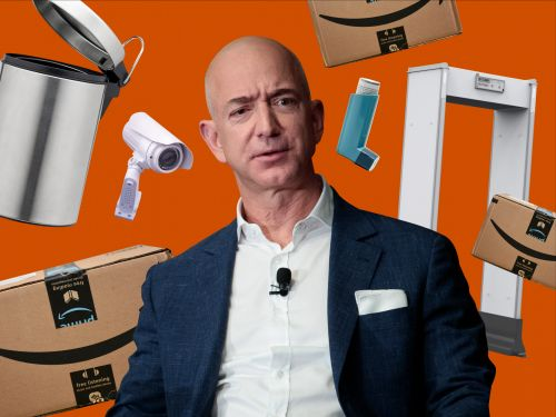 Amazon, Facebook, Twitter, and YouTube are all facing moderation issues - here's how America's tech giants are struggling to police their massive platforms
