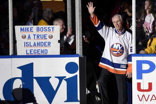 Mike Bossy will face cancer with grace, champion's fight that defined career
