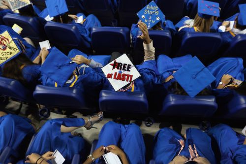 Want to reduce college costs? High schools can help