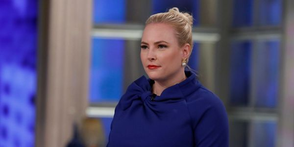 Meghan McCain slammed Trump for repeated attacks on her late father: 'He will never be a great man'