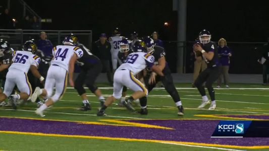 Football Friday Night week 9 highlights, scores