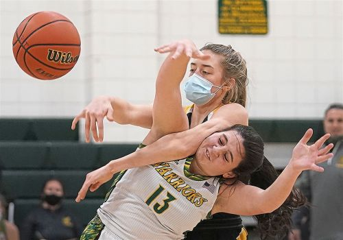 Top-ranked North Allegheny hands Penn-Trafford girls first loss