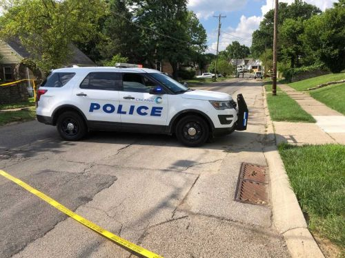 Police ID man shot, killed in Westwood