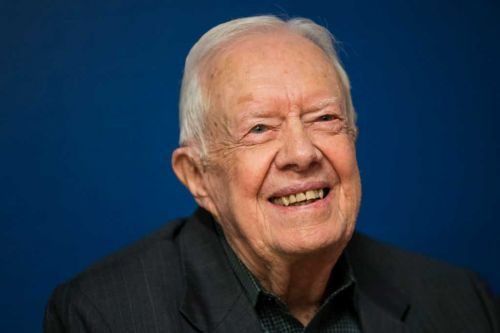 Jimmy Carter to Become the Longest Living American President