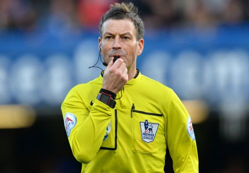 How much are Premier League referees paid?