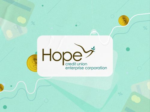 Hope Credit Union review: Black-owned credit union with high rates and low fees