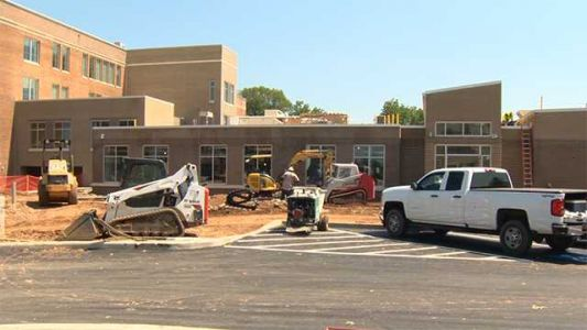 Competing plans offer different funding amounts for school construction