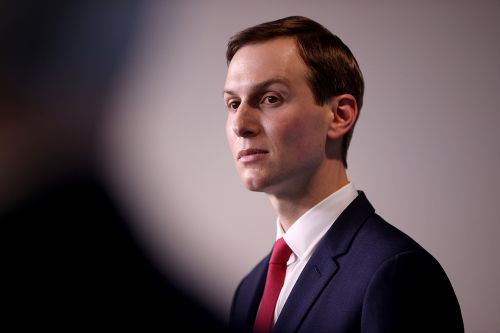 Kushner company stands to benefit from freeze on federal mortgage payments