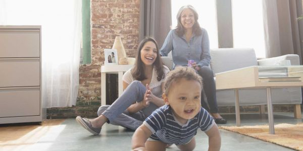 Kids really are closer to maternal grandparents, here's why