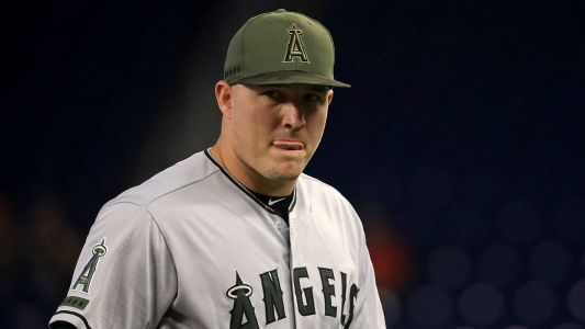 Mike Trout's brother-in-law dies, family releases statement