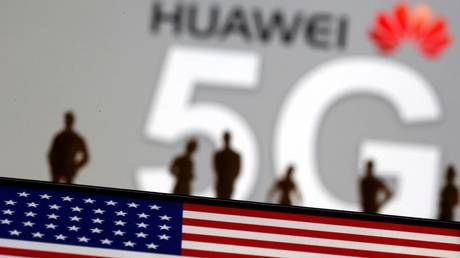 RT's Boom Bust looks at how Huawei is 'really kicking butt' in the face of US pressure