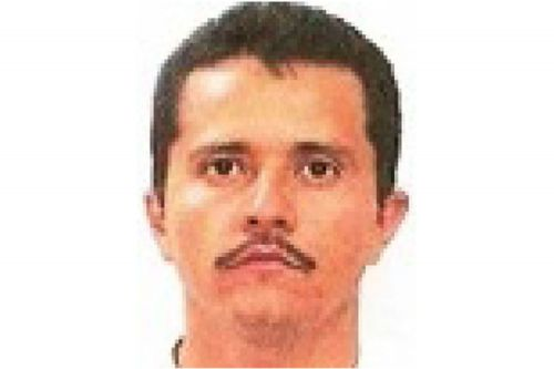 This drug lord has replaced El Chapo as world's most wanted