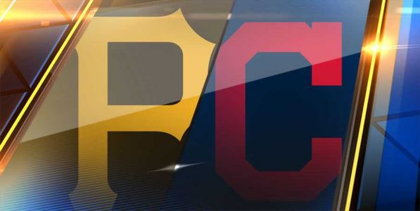 Naylor RBI single in 7th, Indians avoid sweep vs Pirates