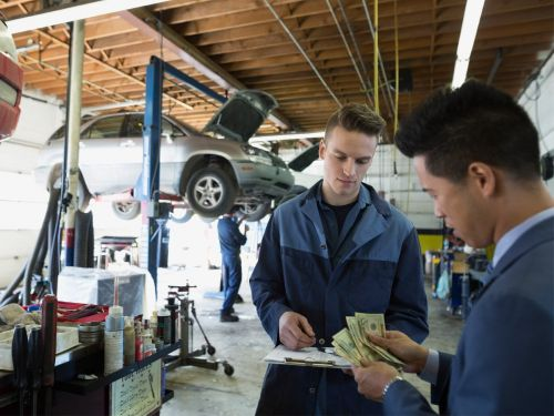 5 signs you can't afford your car, even if you can get a loan
