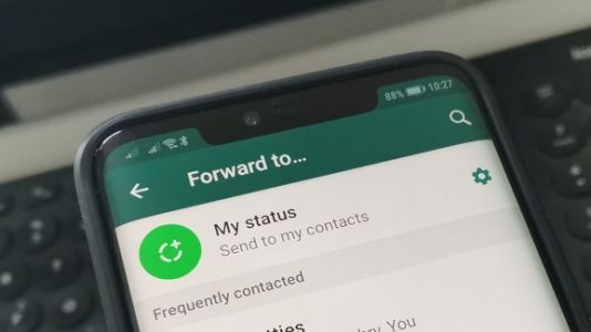 WhatsApp limits message forwarding to 5 individuals or groups to curb spread of misinformation