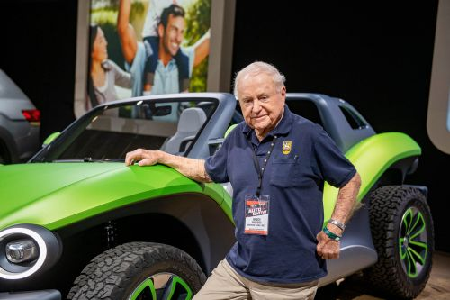 Bruce Meyers, inventor of the dune buggy, dead at 94
