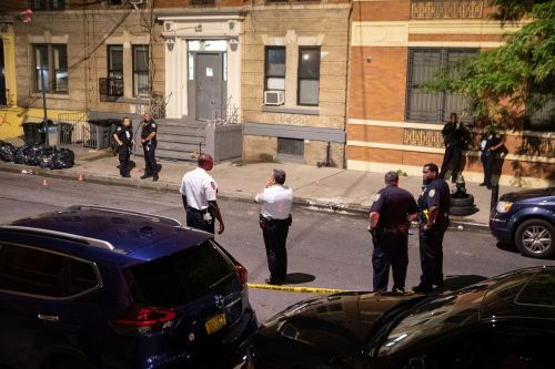 19 shot, one fatally, in bloody Sunday across NYC