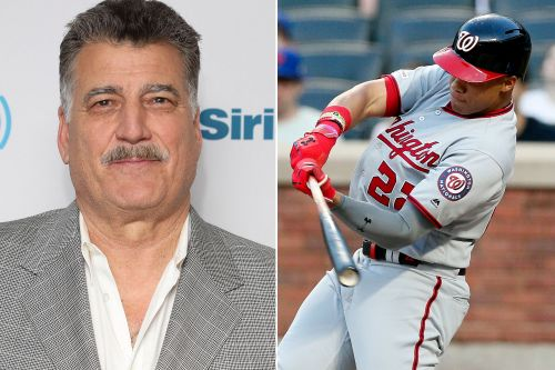 Juan Soto proves Keith Hernandez wrong immediately
