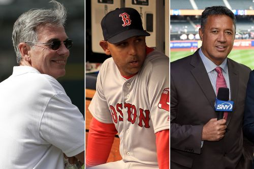 Red Sox manager? Ron Darling? Outside-the-box options to save Mets