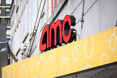 AMC Entertainment shares surge as chain nears deal to avoid bankruptcy