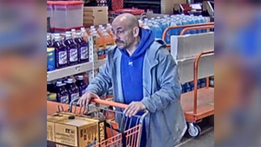 Police investigating after over $1,500 in tools stolen from local Home Depot