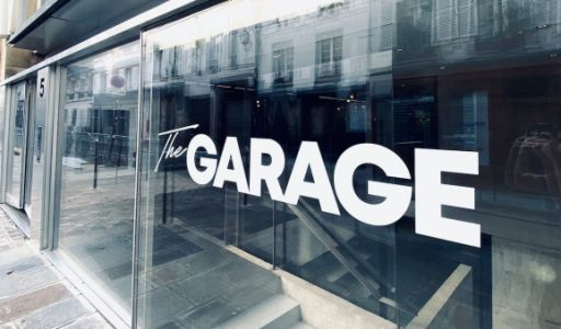 The Garage opens in Paris as Europe's largest blockchain incubator