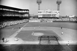 Column: Remembering the last series to be played in one park