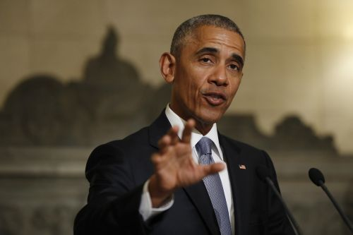 Obama on tour to meet with leaders in Asia, Australia