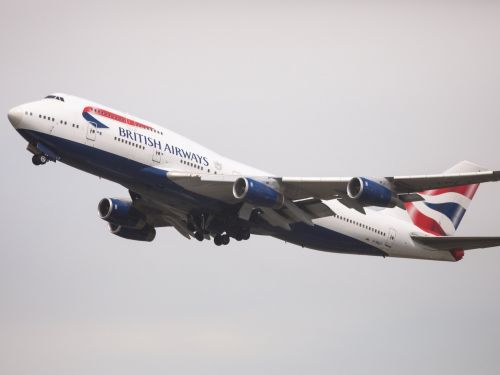 British Airways cancelled its flights to Egypt because of undisclosed security concerns - but every other airline kept running as usual