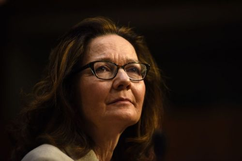 The Latest: Haspel wins backing of Senate panel for CIA post