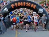Thousands meet in Cary for Tobacco Road Marathon