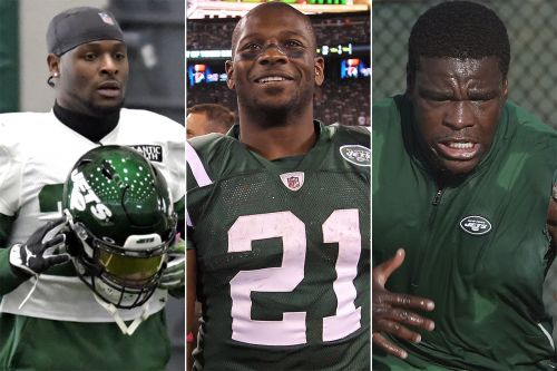 LaDainian Tomlinson has high hopes for Jets' Le'Veon Bell-Frank Gore duo