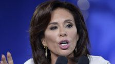 Fox News' Jeanine Pirro Ties 'Hypnosis' To Accusations Against Brett Kavanaugh